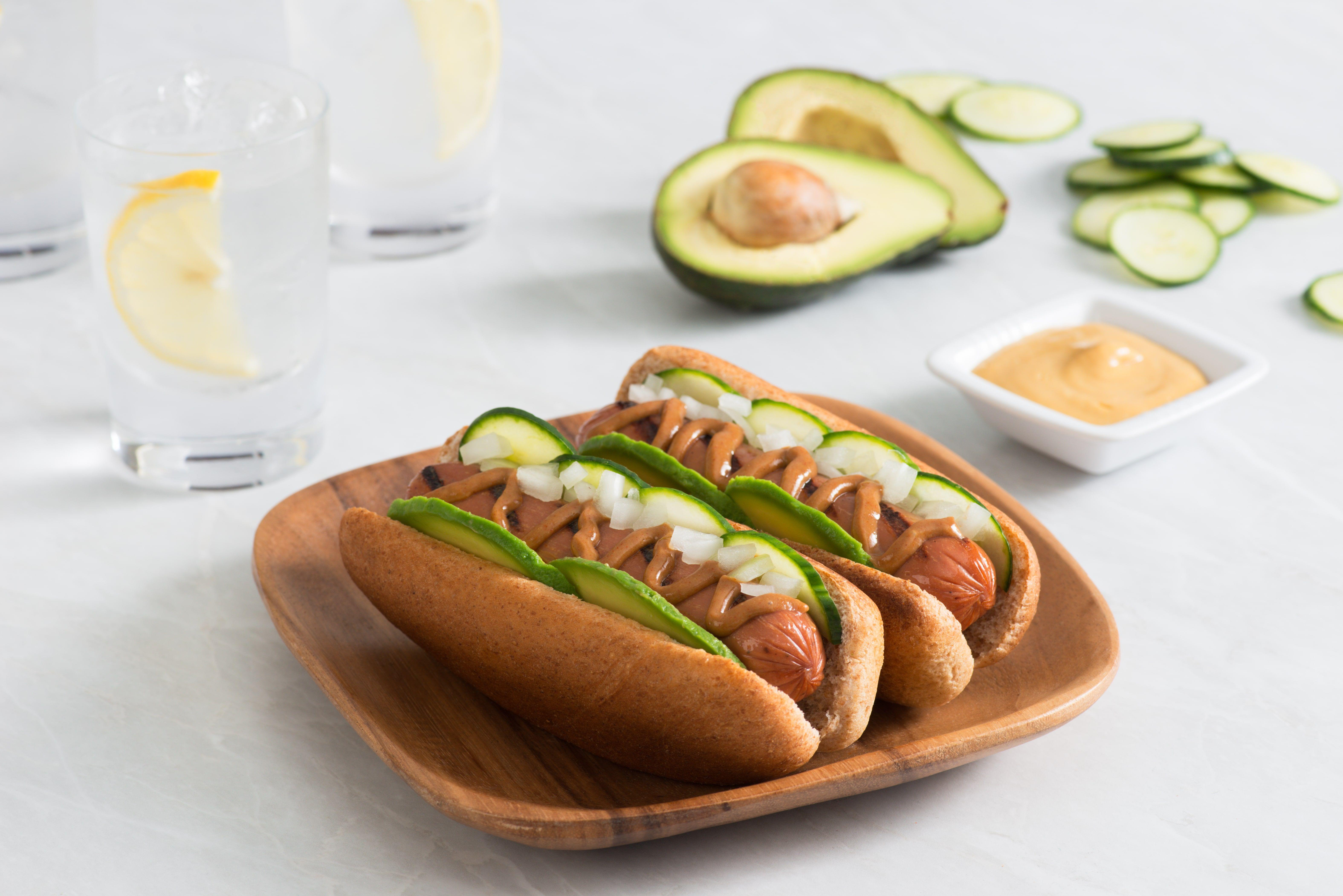 Banh Mi Hot Dog - Zabiha Halal | zabiha halal meat market