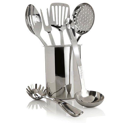 wolfgang puck cooking utensils | Wolfgang Puck Bistro Elite ...