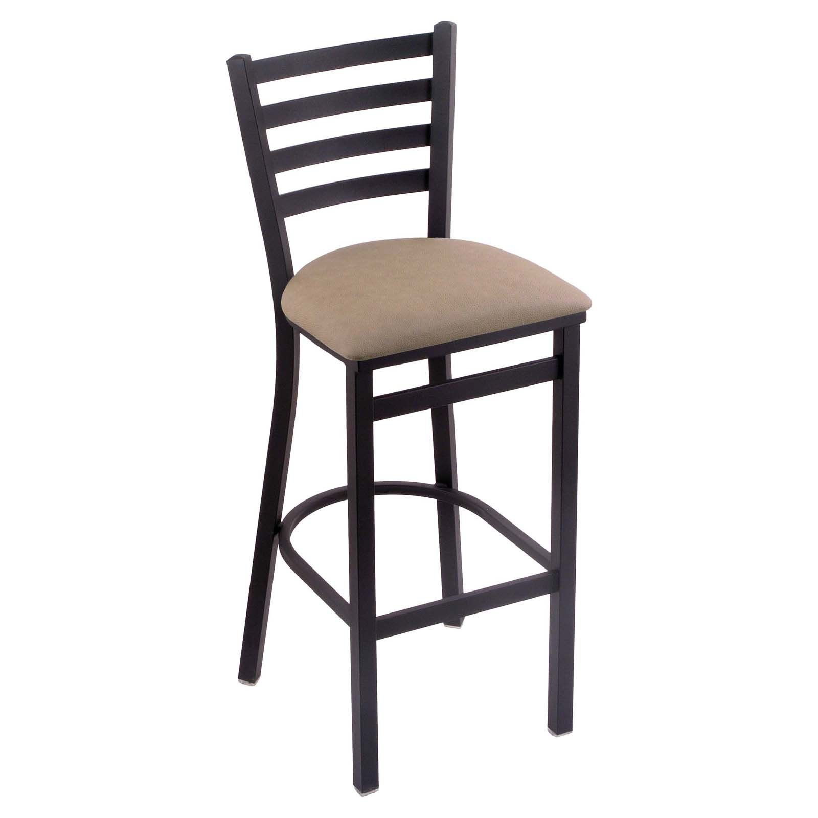 Holland Bar Stool Jackie 25 In Counter Stool With Faux Leather