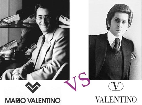 Valentino By Mario Valentino Is Not That Valentino Mario Valentino Valentino Valentino Handbags
