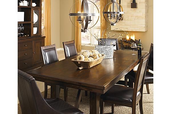 Table From Ashley Furniture Home