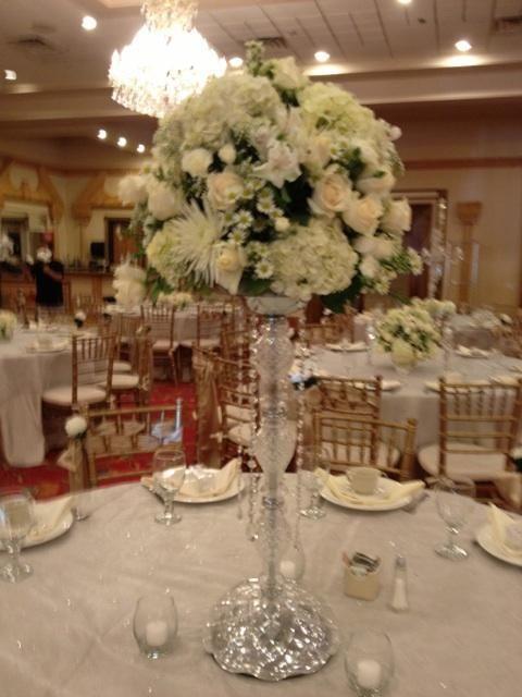 Charmingdarlingevents Com Centerpiece Rentals Wedding Centerpieces Crystal Candelabra