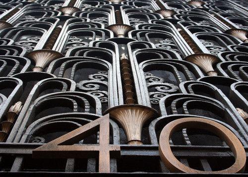 Untitled Art Deco Buildings Art Deco Architecture Art Deco Pattern