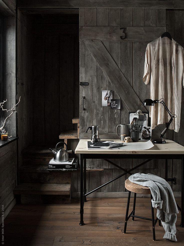 kullaberg bureau ikea ikeanederland wooninspiratie inspiratie