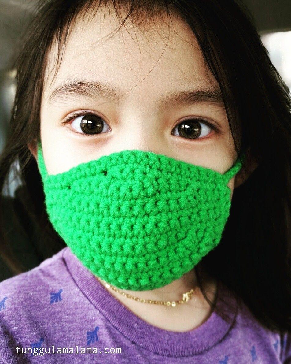 Crochet Face Mask Crochet Faces Crochet Mask Crochet Accessories