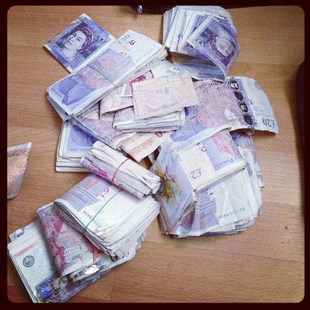 Bossluxury Pound Money Sterling Money Money Notes