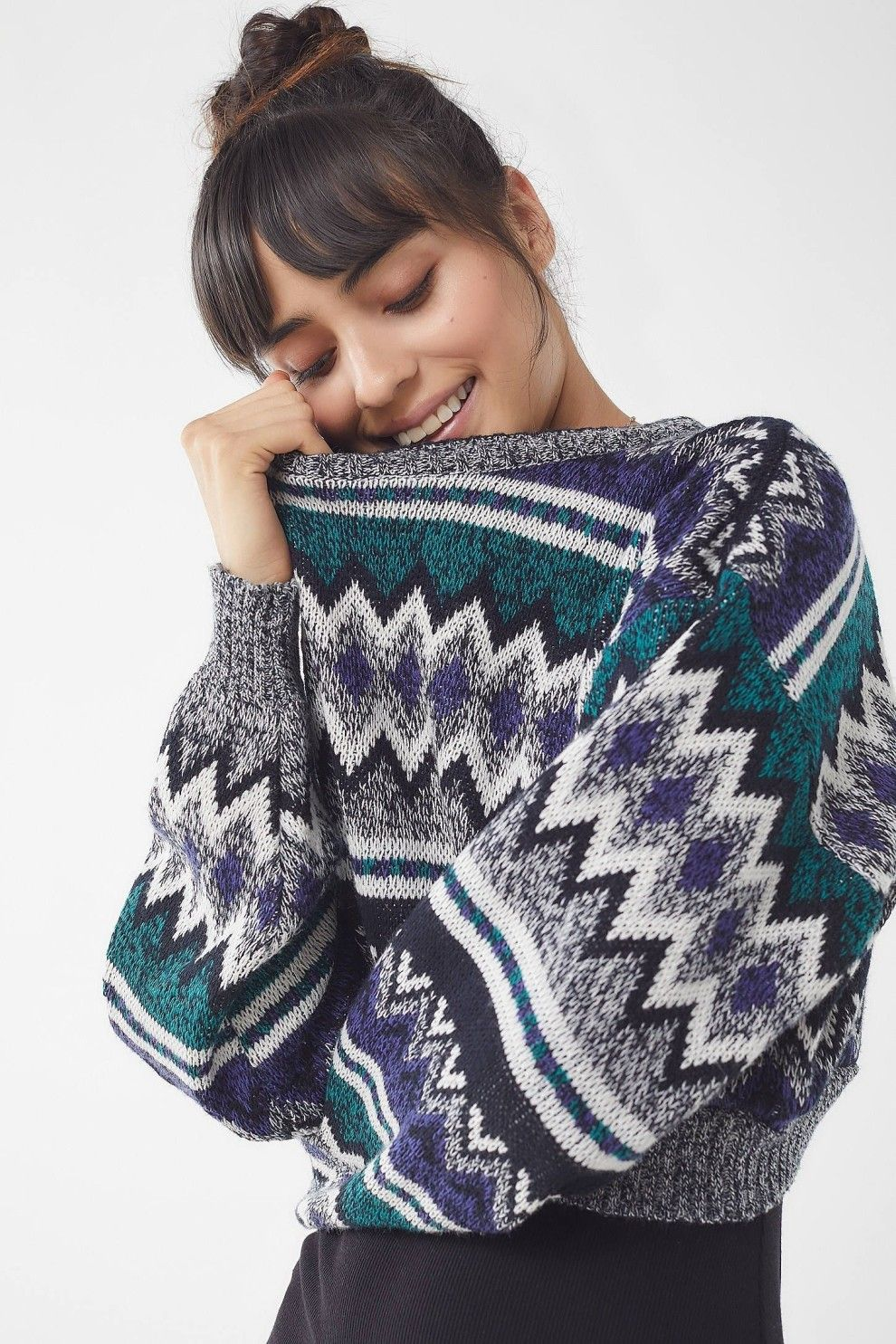 da93396f2bf 25 Cozy Sweaters And Sweatshirts That People Actually Swear By ...