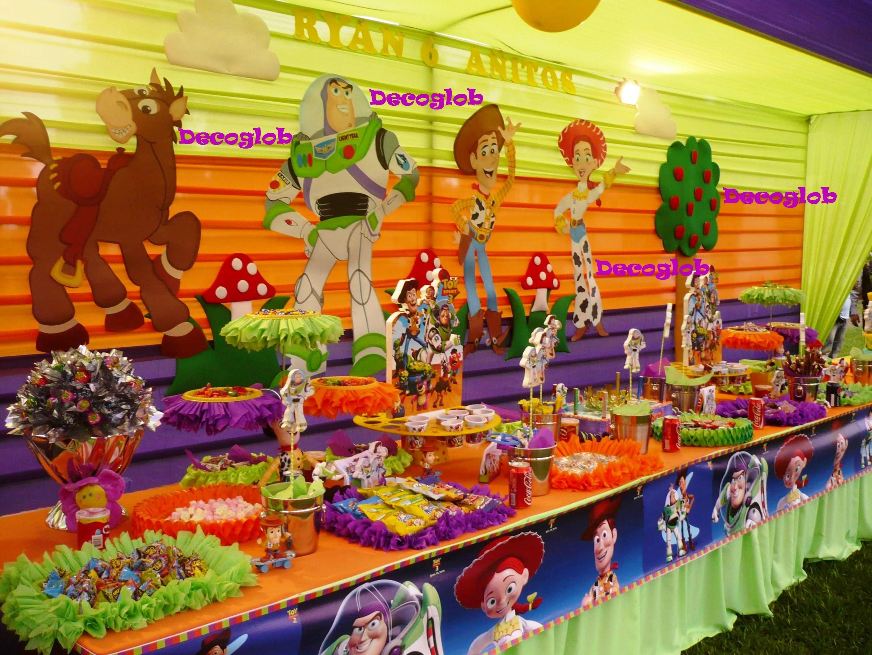 imagenes de fiesta tematica de toy story buscar con google