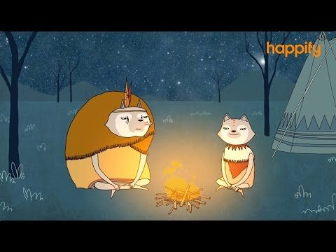 How Mindfulness Empowers Us: An Animation Narrated by Sharon Salzberg - Happify Daily
