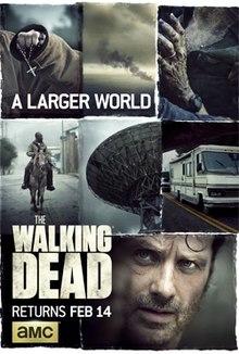 The Walking Dead Season 6 Wikipedia Walking Dead Season Walking Dead Tv Show Walking Dead Season 6