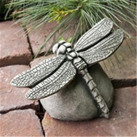 Campania International Dragonfly Garden Statue