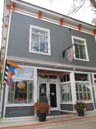 Hercules Bar And Grill In 2019 Saugatuck Restaurants