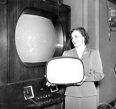 Imperialgoogie Retro Tv Big Screen Big Screen Tv