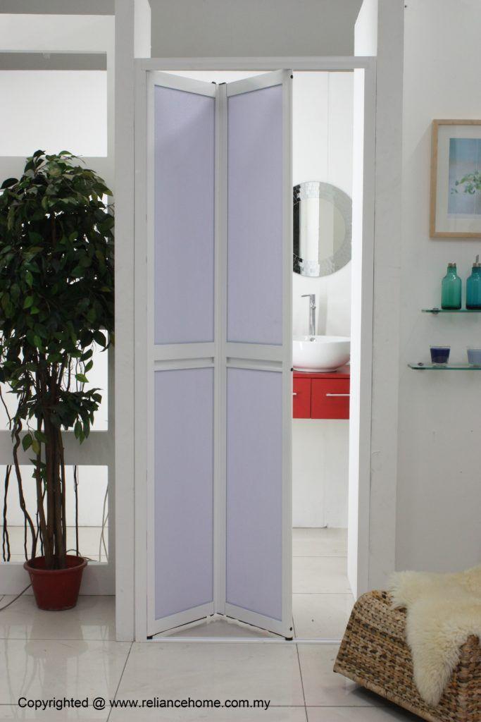 Bi Fold Doors For A Bathroom Maids Room Room Door Design