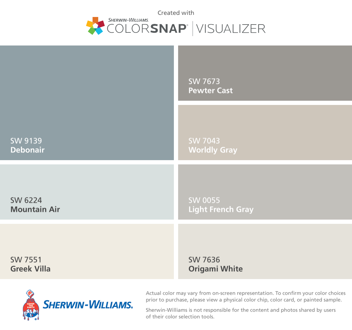 I Found These Colors With Colorsnap Visualizer For Iphone By Sherwin Wil Sherwin Williams Colors Sherwin Williams Paint Colors Paint Colors For Home
