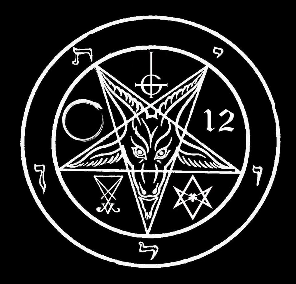 Pin By Alexette Gabrielle Darc On Satanism Pinterest Occult
