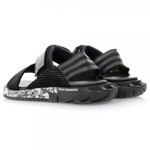 6b257850d Adidas Y-3 Kaohe Sandal -  y3  adidas  yohjiyamamoto ...