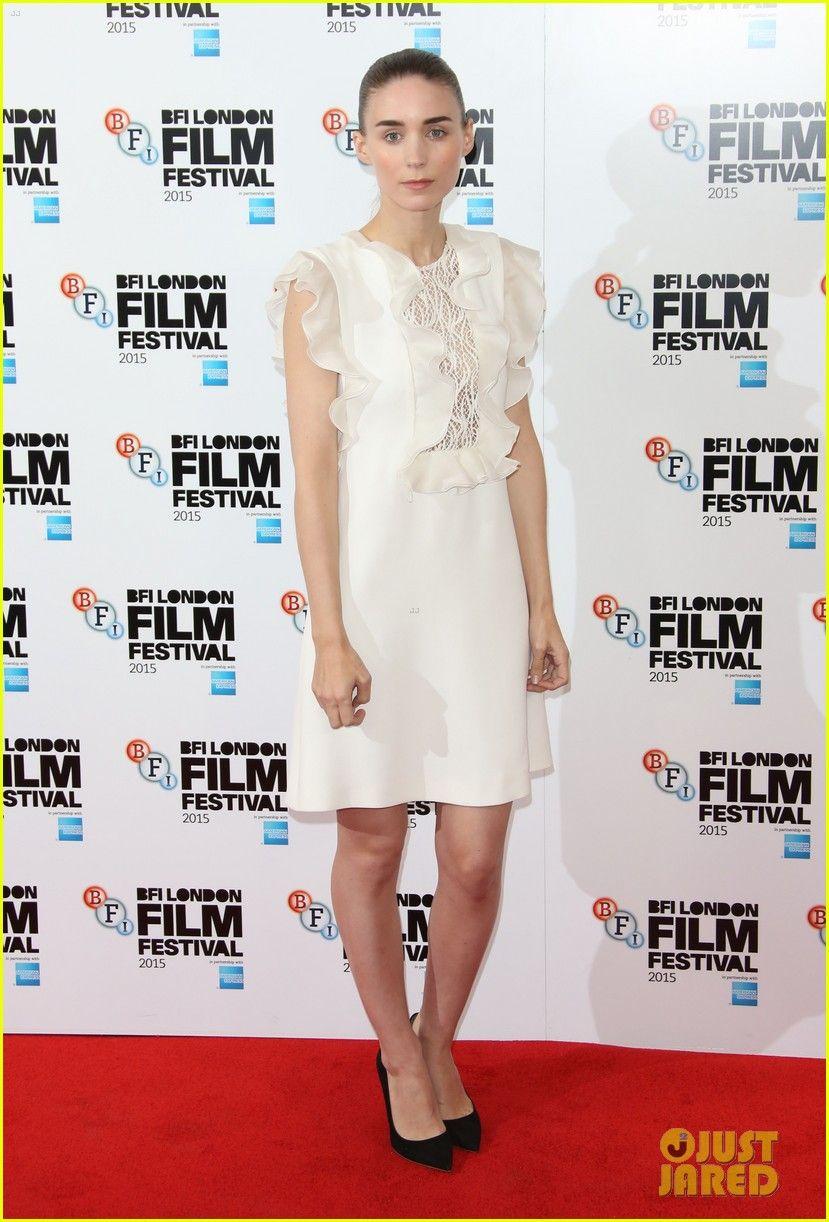 Watch: Cate Blanchett, Rooney Mara Star in Lesbian Romantic Drama Carol'