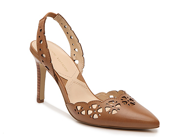 f113c8084d73 Women Nika Pump - Brown