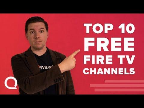 10 Best Free Amazon Fire Tv Channels Youtube Fire Tv Tv Channels Free Amazon Products