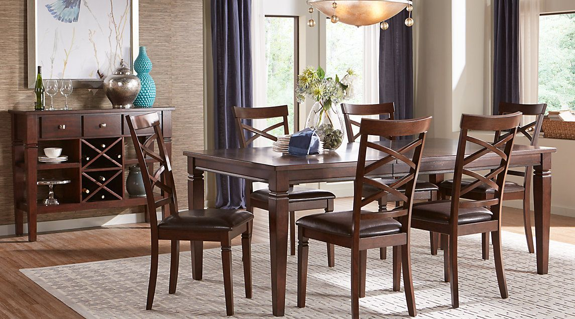 Merveilleux Affordable Formal Dining Room Sets   Rooms To Go Furniture