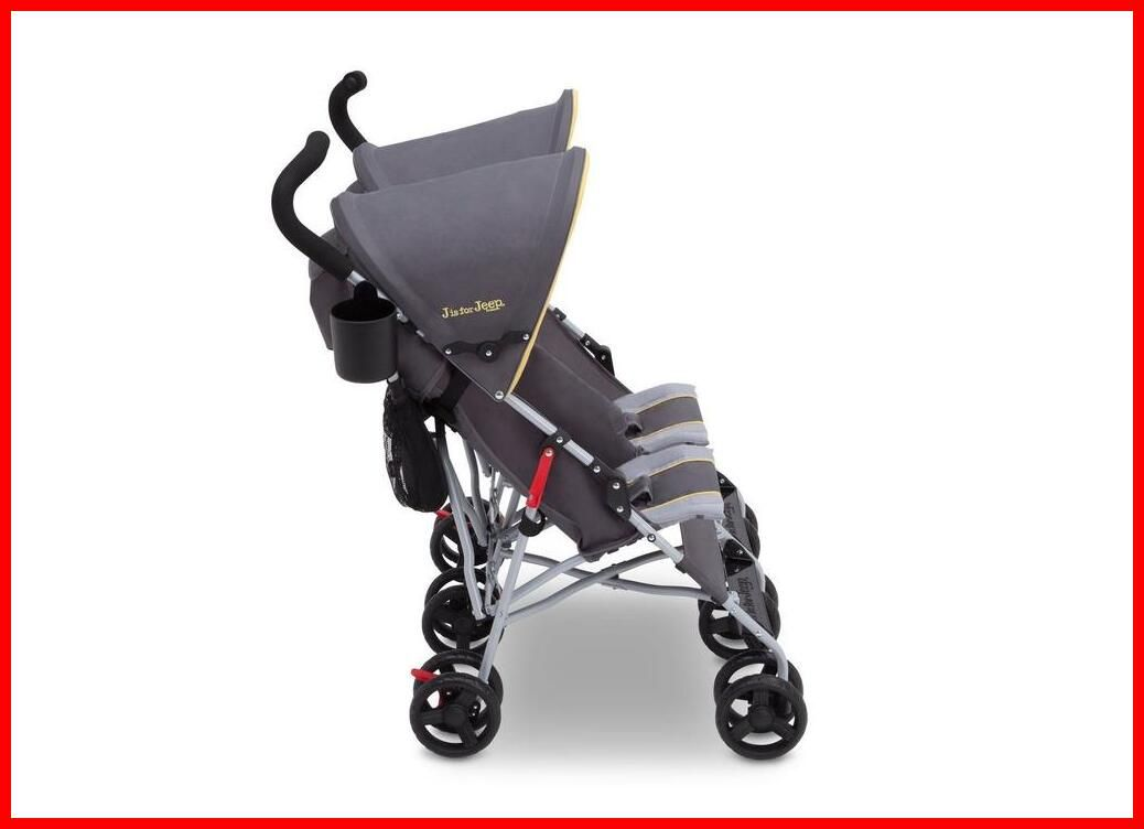 53 reference of stroller Double jeep brand in 2020 | Jeep ...