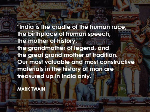 10 Iconic Quote About India That Will Fill You With Pride Indian Photography Essay On Culture And Tradition