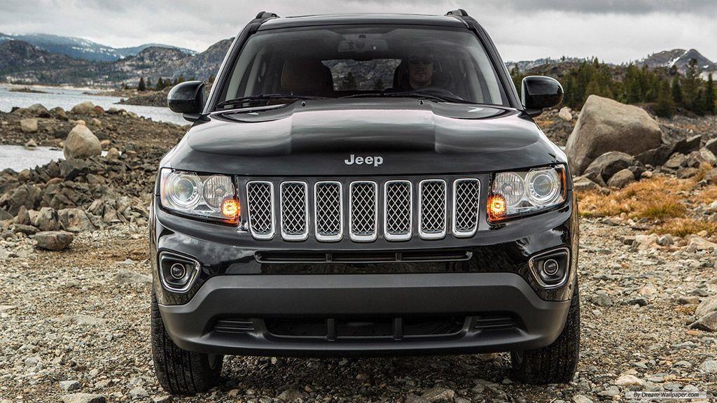 Jeep намерен отвоевать у Nissan Qashqai часть рынка Джип
