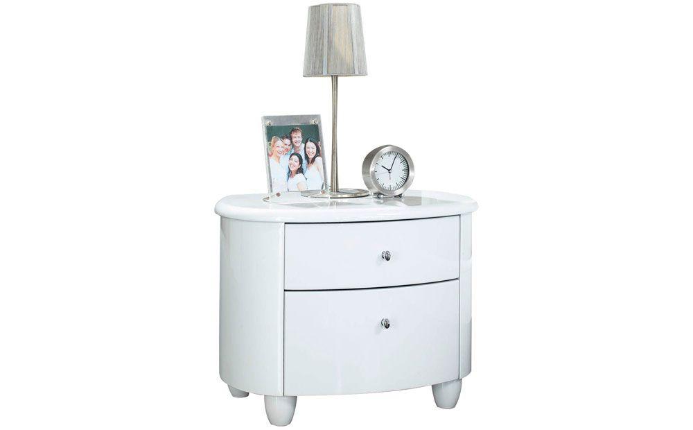Bedroom Furniture, White High Gloss Bedroom Furniture The Range