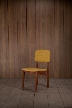 AMOL yellow chair : http://www.kanndesign.com/en/product/amol-yellow-scandinavian-chair