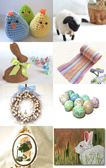 Easter fun gifts under 50 pinned with treasurypin etsy easter fun gifts under 50 pinned with treasurypin negle Image collections