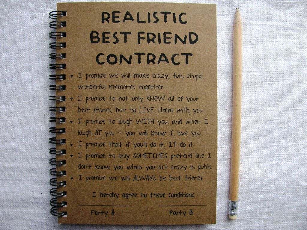 The perfect affordable best friend gifts siblings for A perfect gift for a friend