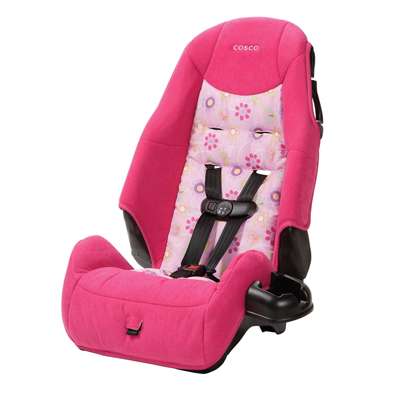 Cosco â Highback 2in1 Booster Car Seat â 5Point Harness
