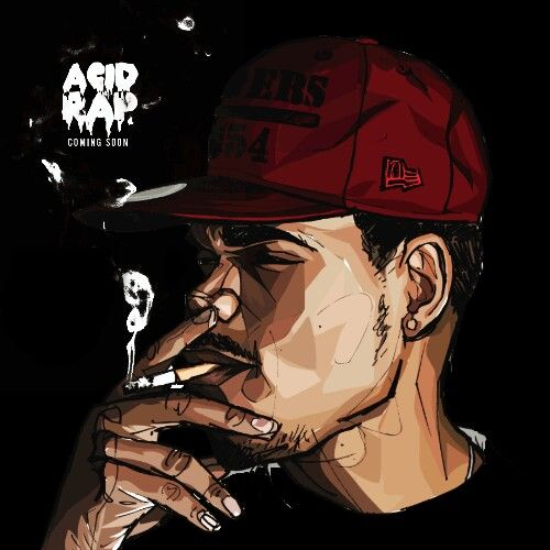Chance The Rapper | Chance The Rapper ??  IGH! | Rap genius