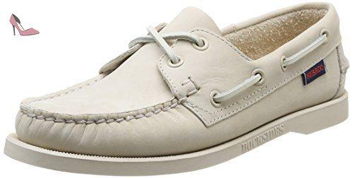 Sebago Eu 38 Chaussures ChaussuresBeigeTaille B500104 yb7vfgY6I