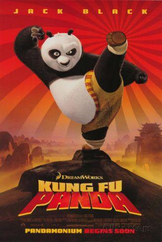 Kung Fu Panda Poster Kung Fu Melhores Filmes Filmes