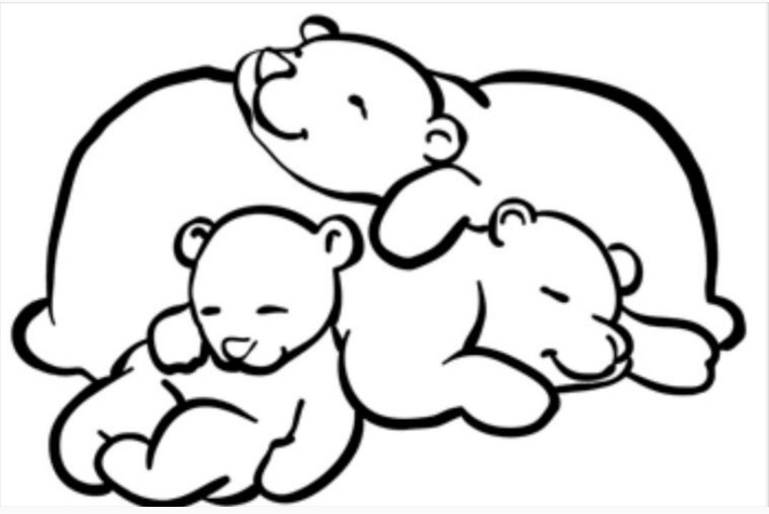 Sleeping Coloring Pages Care Bears Sleeping On Cloud Coloring