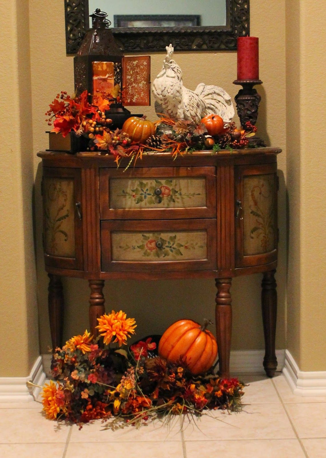 Southern Seazons Fall decor Decor for Fall, Halloween - fall and halloween decorations