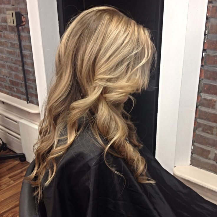 Light Brown Hair Hair Clothes And Style Pinterest Light