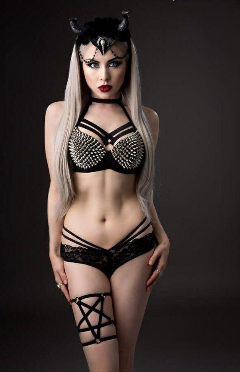Big tit black bra busters