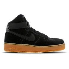 sale retailer 97961 4ca35 Nike Air Force 1 High  07 Lv8 Suede - Homme Chaussures (AA1118-001