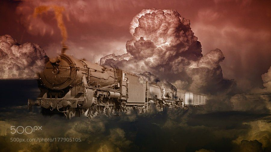 #Popular on #500px Locomotive by BertSeinstra #abstract #art #image #Photo #photography https://t.co/i6xZiDWzaG #followme #photography