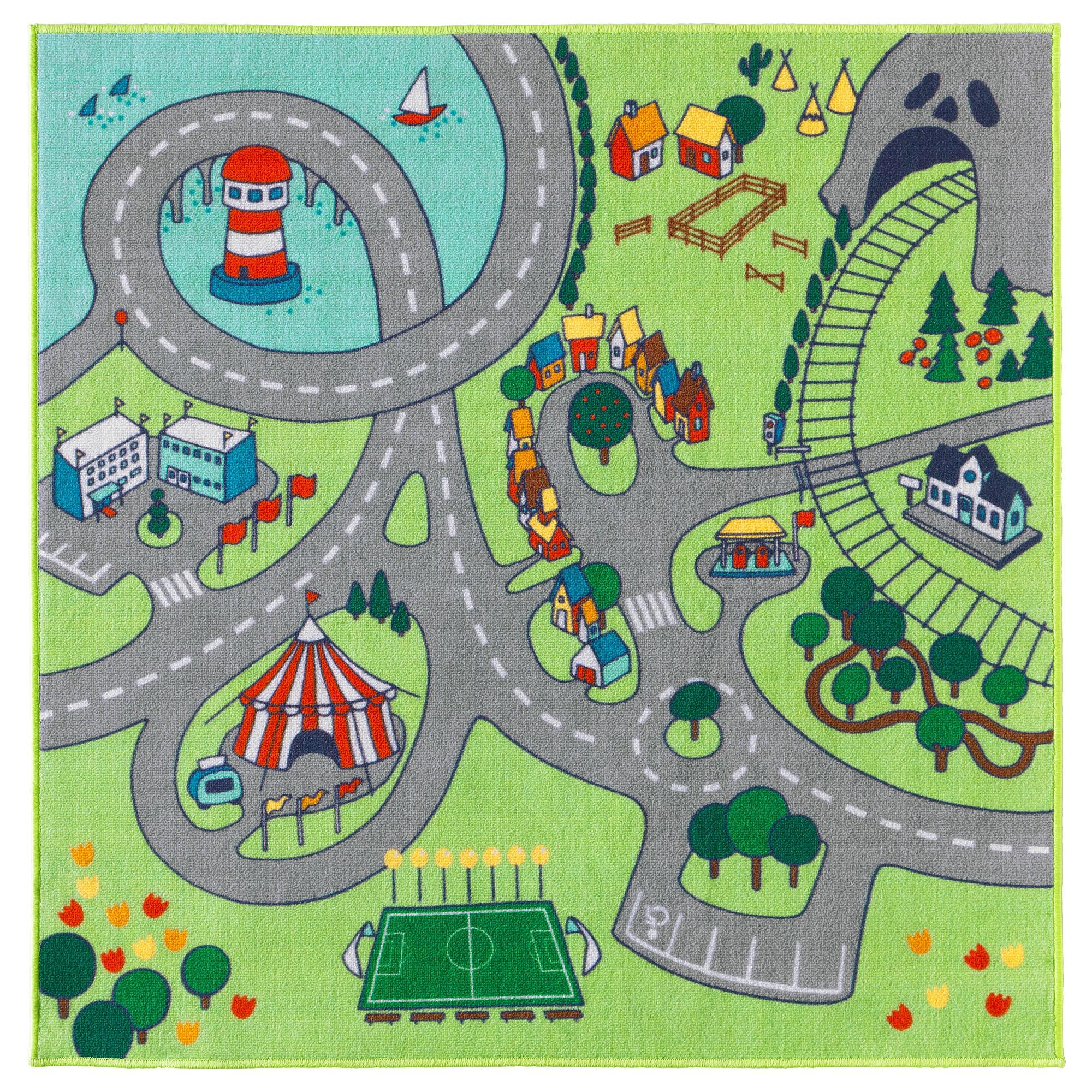 STADSDEL Rug | Fancy Wishlist | Pinterest | Ikea, Kids room and Rugs