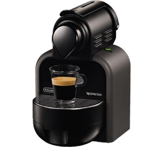 Afetera Nespresso Delonghi En 90 Gy Sin Decorar Cafetera