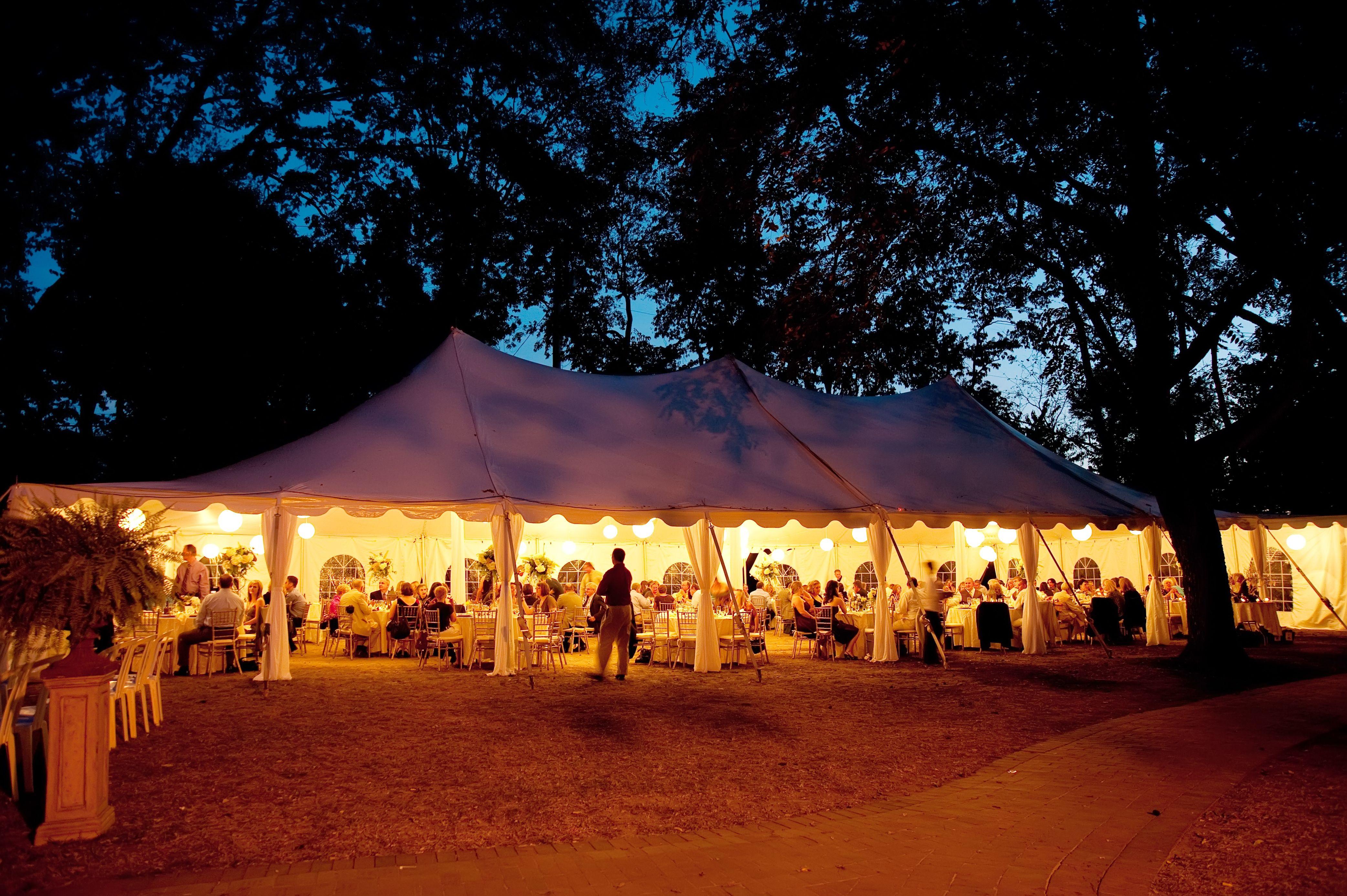 Benham S Grove Dayton Ohio Www Primetimepartyrental Com Dayton Weddings Events Primetimepr Markgarberphotogr Event Rental Tent Reception Tent Rentals