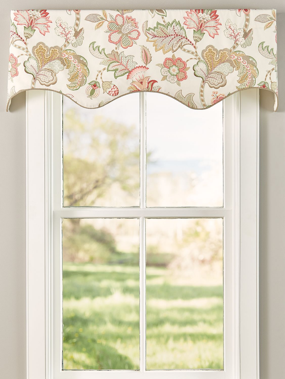Pin By Rachael On Living Room Window Design Window Valance Diy Valance #scalloped #valances #for #living #room