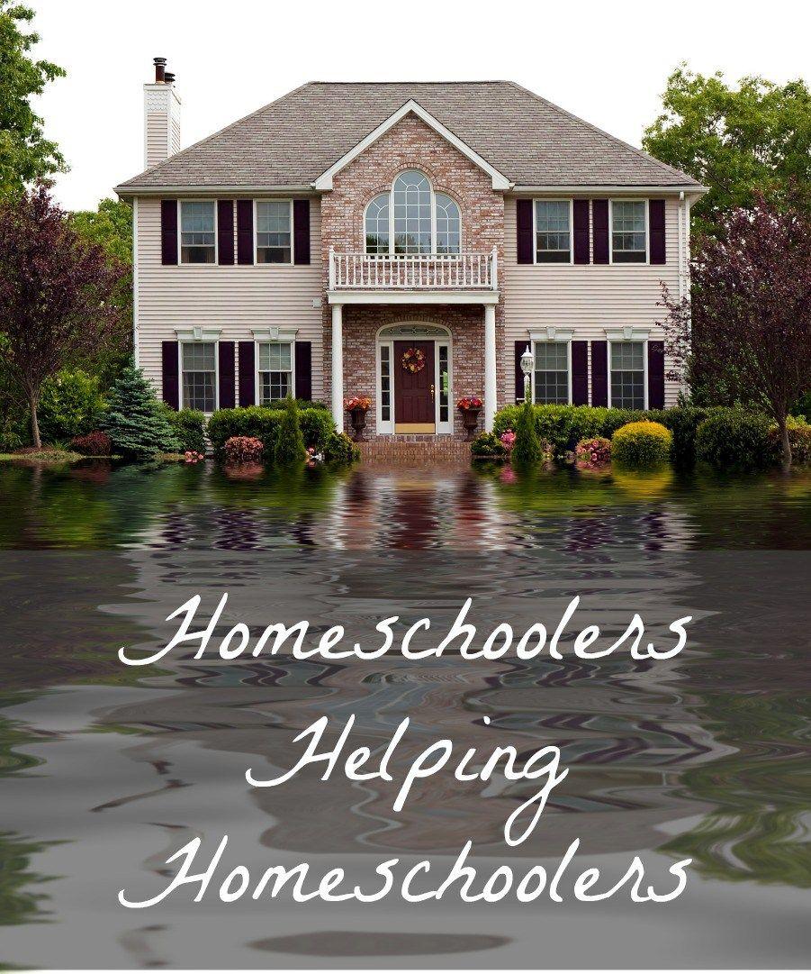 Homeschool 501c3 is Helping Houston North Carolina