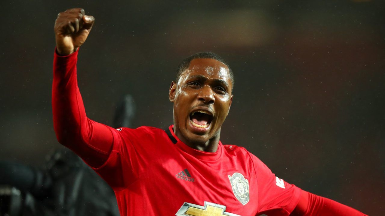Man Utd Identifies What Would Make Odion Ighalo Worth £70m To Them #Ighalo #ManchesterUnited #MUFC