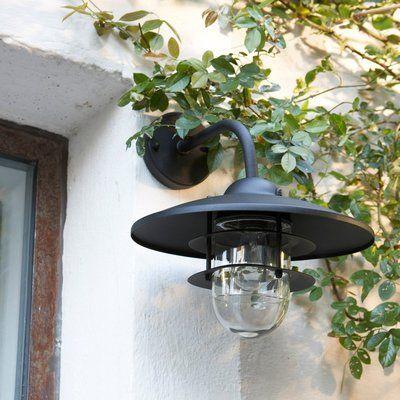 applique Luminaire exterieur Pinterest Extérieur, Luminaires - Leroy Merlin Cuisine Exterieure