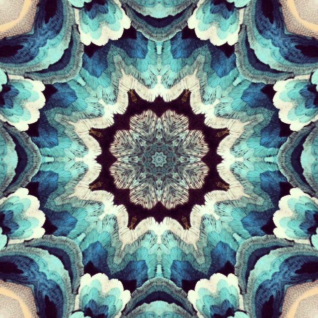 Kaleidoscope Pattern Kaleidoscope And Fractals Pinterest Mesmerizing Kaleidoscope Patterns